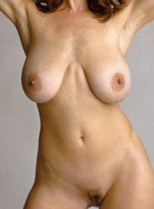 jag mogen och naken